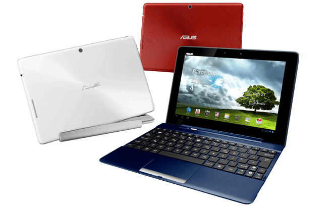 Asus TF300T png