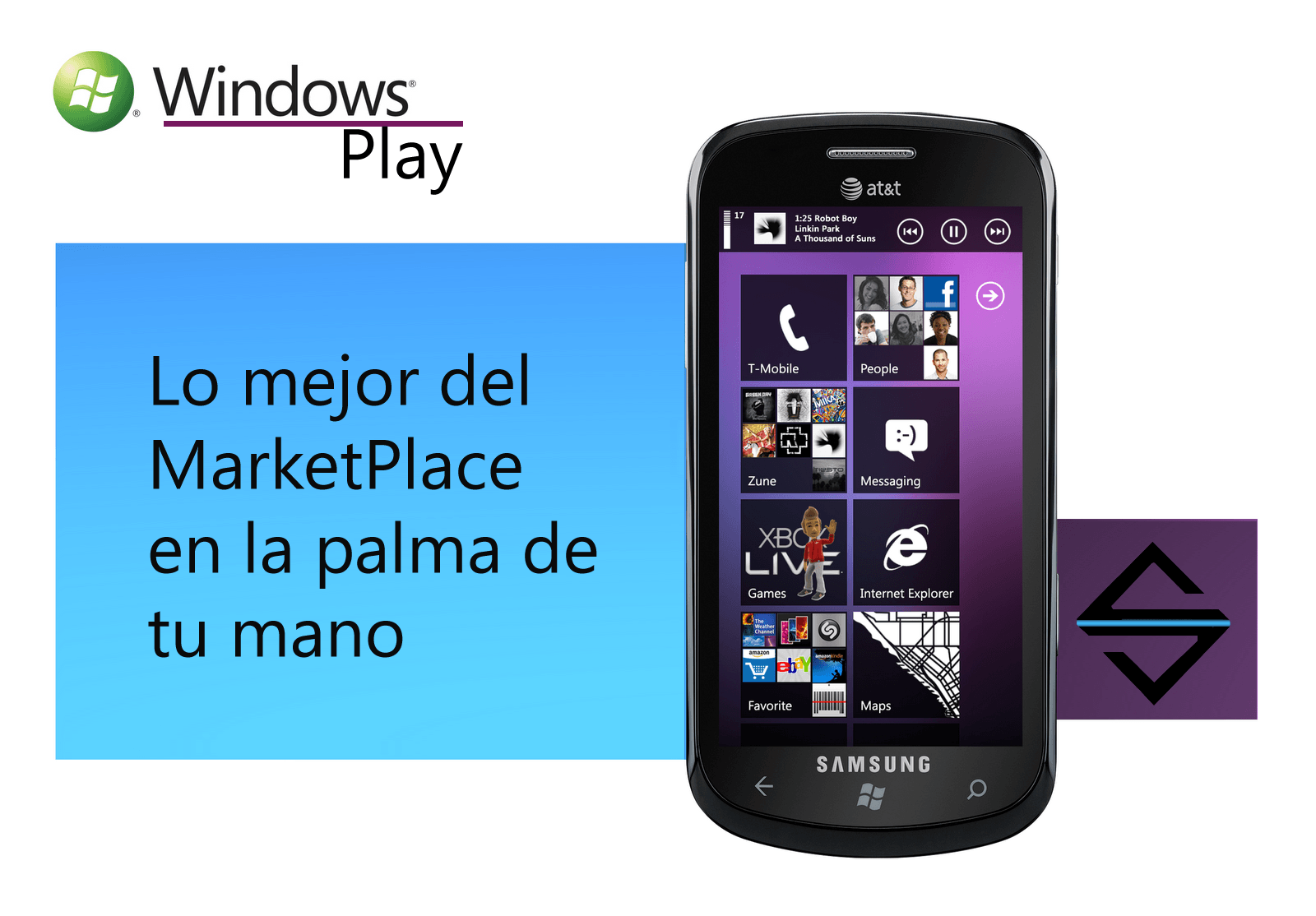 Windows Play
