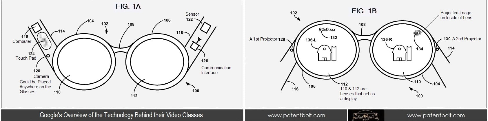 Google Project glass 4