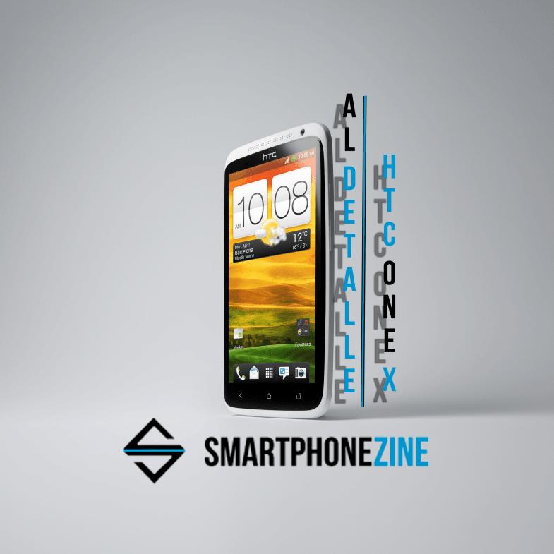 HTC One X Web