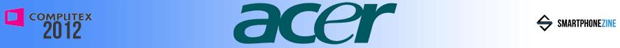 Cabecera Acer