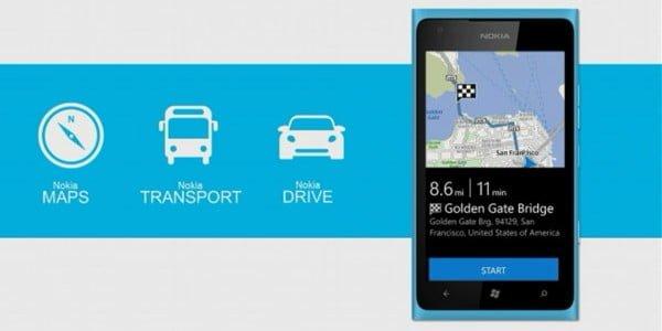 Nokia Drive_sf