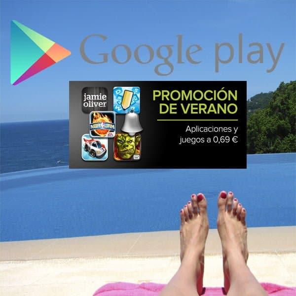 Promocion verano