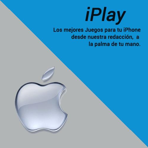 iPlay, juegos para iOS