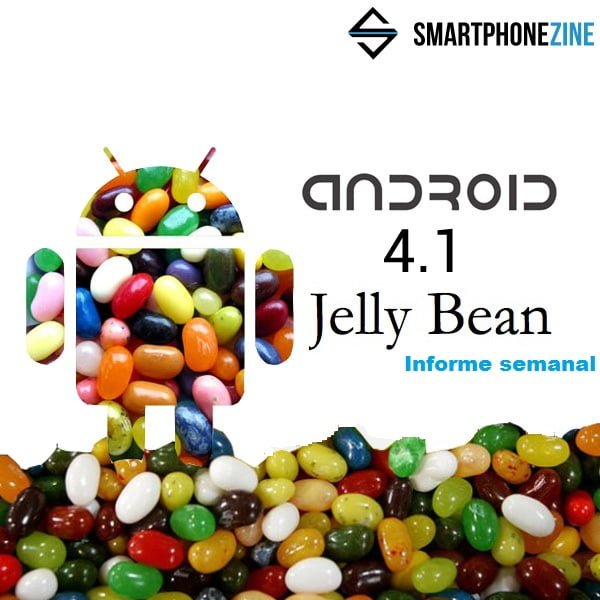Jelly beamm