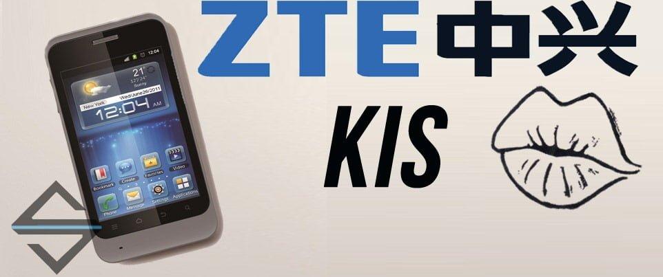 ZTE--Kis