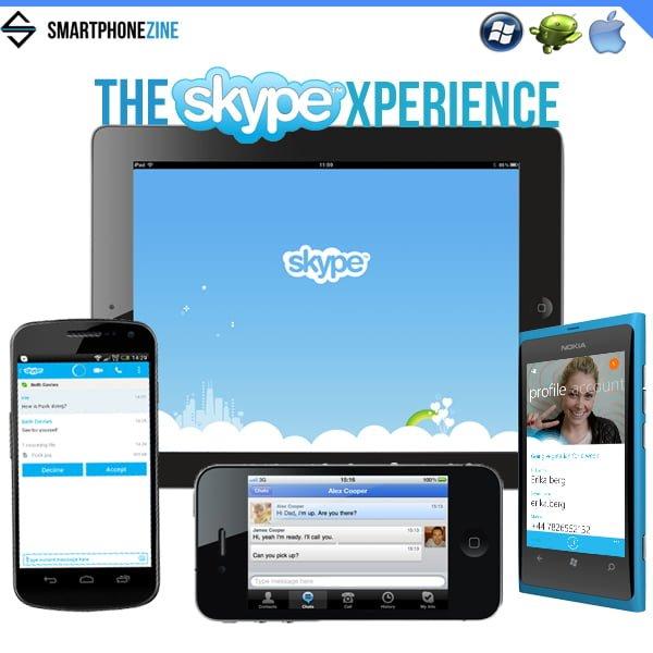 evento skype