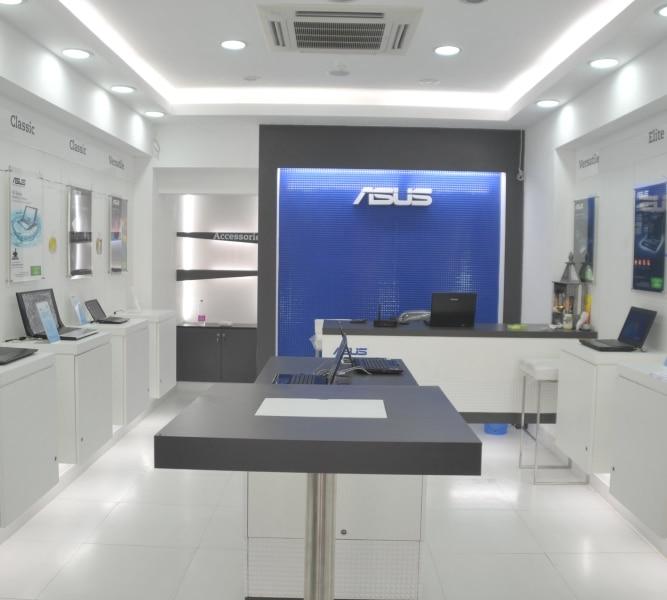 ASUS-store