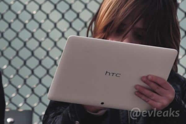 HTC Tablet 1