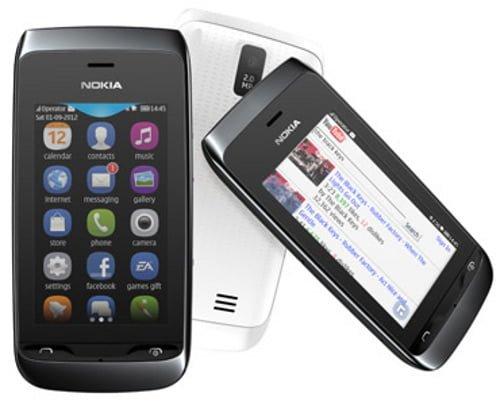 Nokia Asha_309