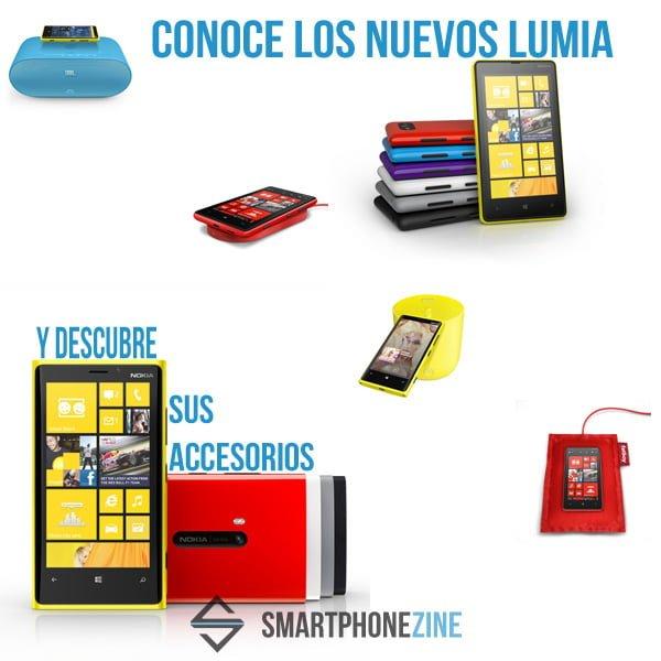 Nuevos-Nokia-Lumia