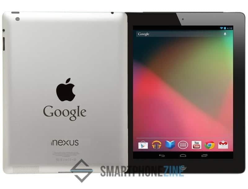 Apple iNexus 7