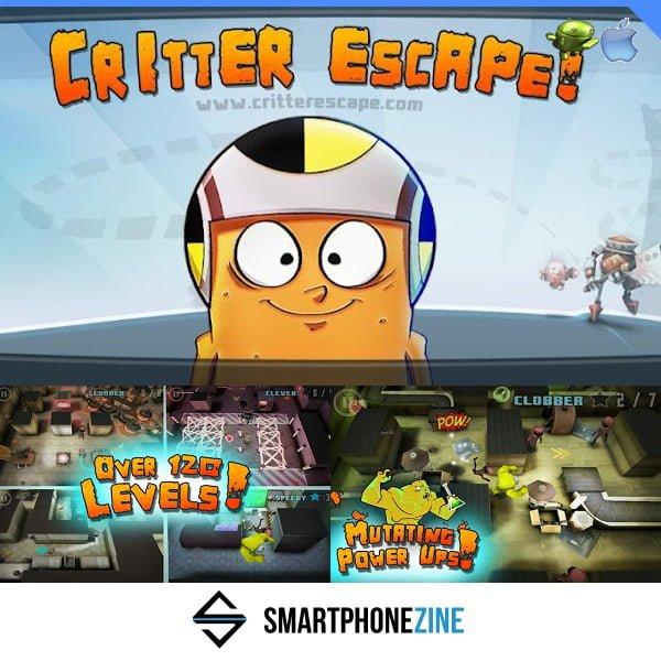 Critter-escape