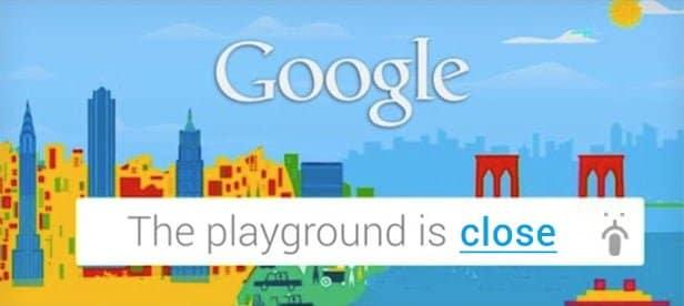 playgroundisopenandroid