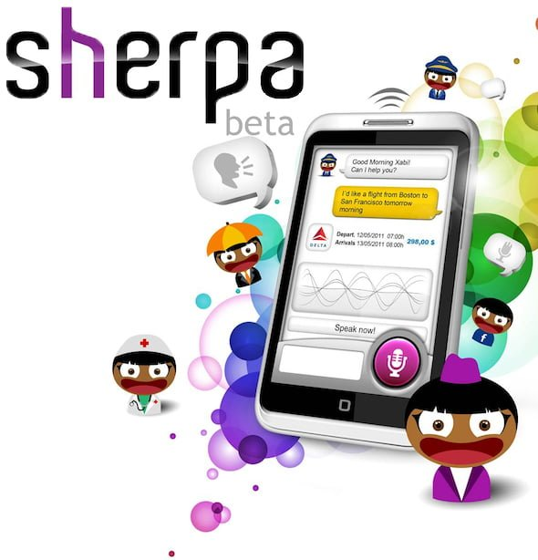 sherpa-android