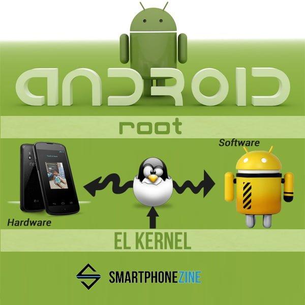 Root vol 4 kernel