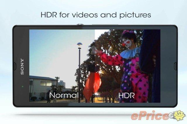 Sony-Xperia-Z-Video 7