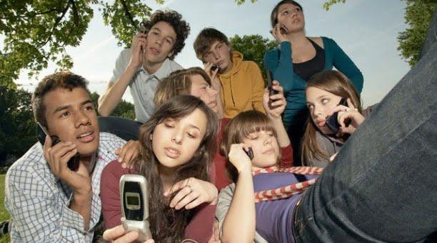 adolescentes-smartphones