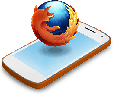 FireFox 50 disponible en Play Store para descargar