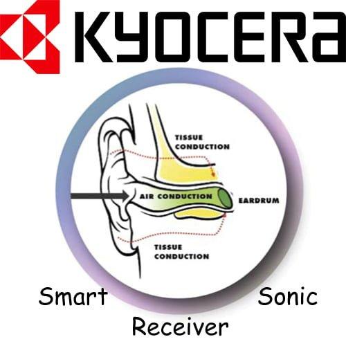 Kyocera-smart-sound-receiver
