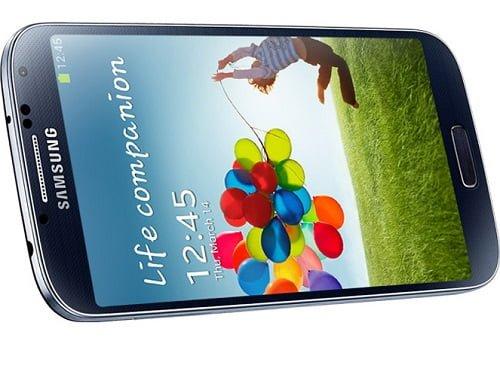 Samsung Galaxy_S4