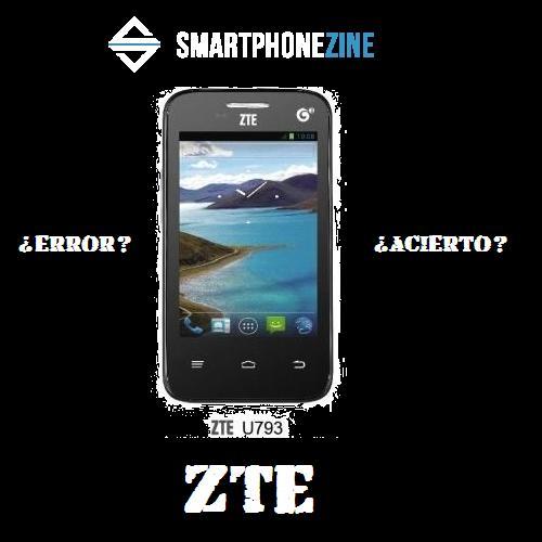 ZTE U793