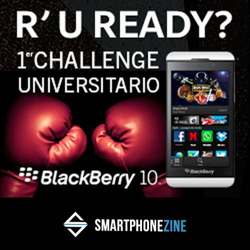 Blackberry concurso