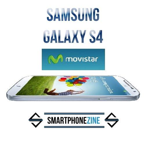 Samsung y movistar