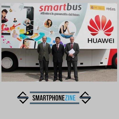 Smartbus portada