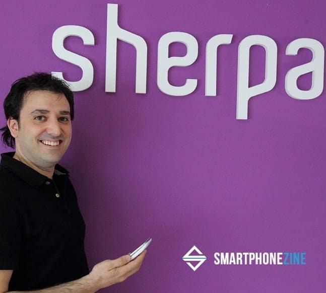 Xavier Sherpa