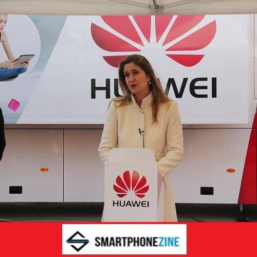 Huawei MLM