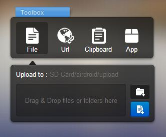 toolbox airdroid