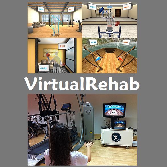 VirtualRehab