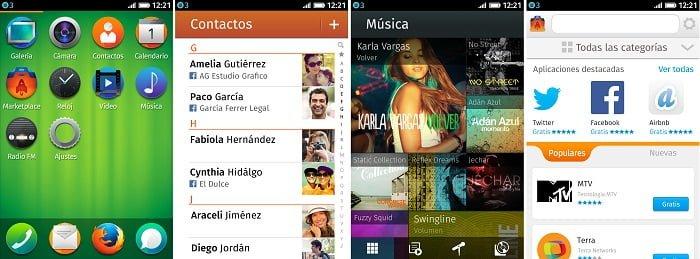 Firefox-os-Screenshots