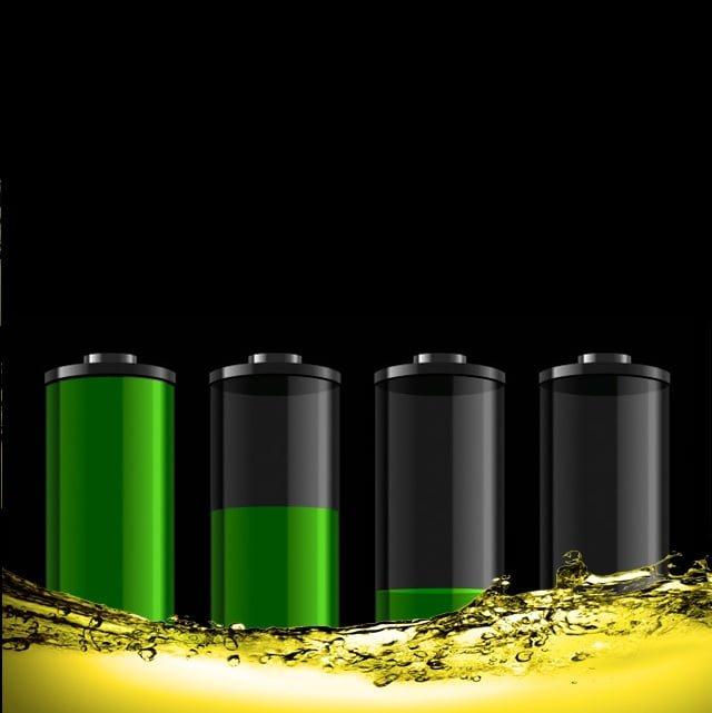 baterias orina