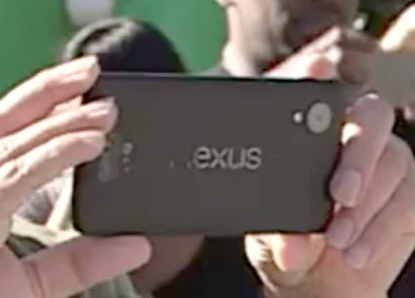 google-nexus5