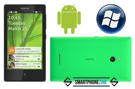 Nokia-x-mobile