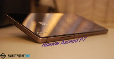 Huawei-ascend-p7-unboxing