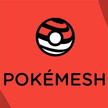 El radar PokéMesh se actualiza a la versión 4.4