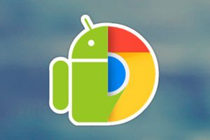 android chromeos