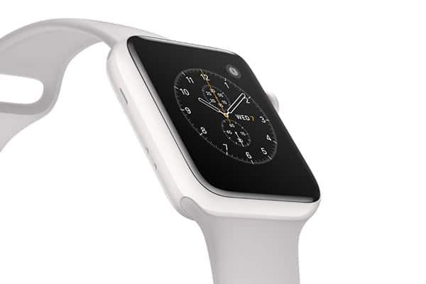 Especificaciones técnicas del nuevo Apple Watch Series 2