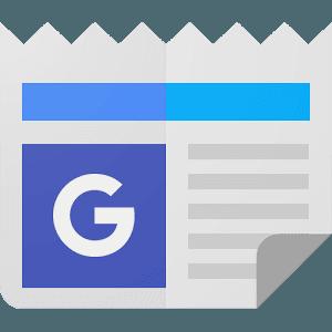 La aplicación de Noticias y Tiempo de Google se renueva