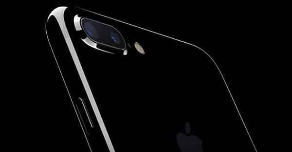 Especificaciones técnicas del nuevo iPhone 7 y iPhone 7 Plus