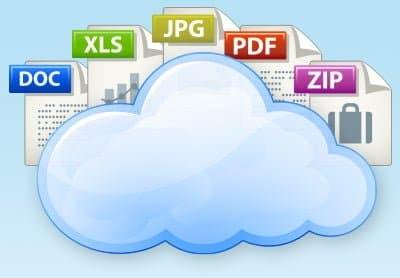 Cómo copiar y pegar archivos por lotes entre Android y la nube