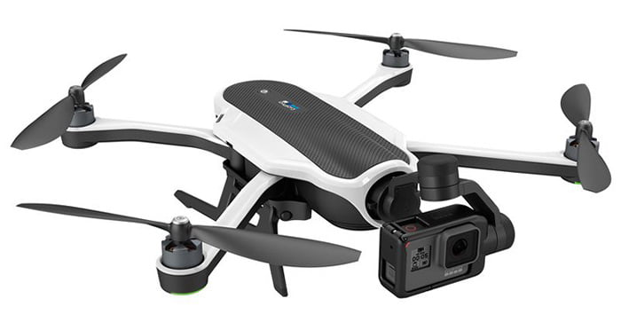 gopro karma dron
