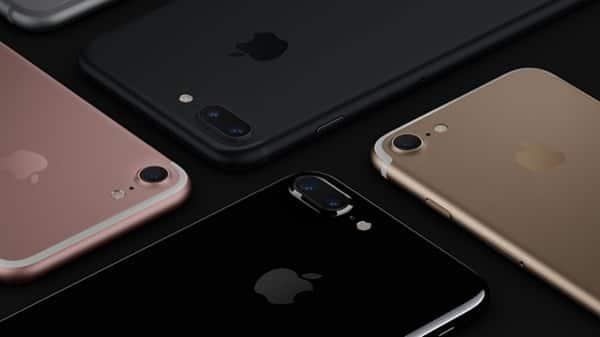 iphone 7 y iphone 7 plus