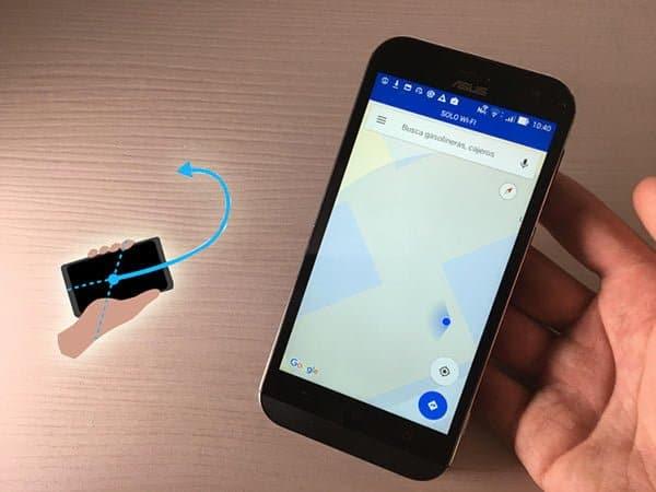 Cómo mejorar la ubicación GPS con un sencillo truco