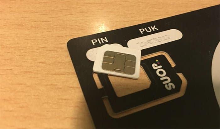 Cómo recuperar el PIN de la tarjeta SIM de Movistar
