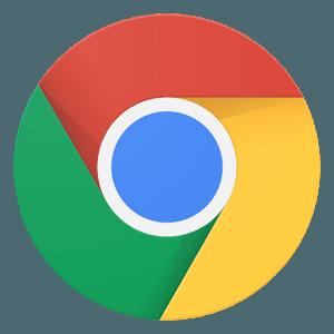 Cómo manejar Google Chrome con gestos
