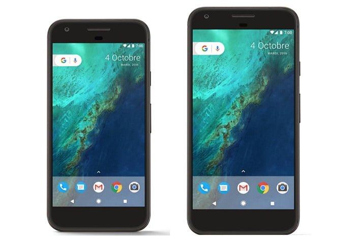 pixel vs pixel xl